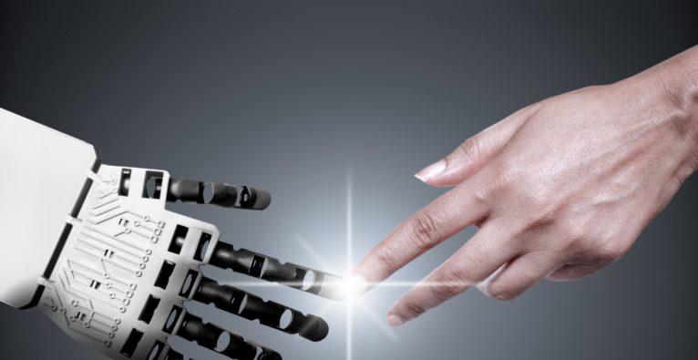 """""""Wir wollen dem Menschen ein intelligentes Werkzeug an die Hand geben"""""""