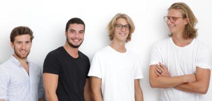 Startup GoStudent: Aufruf zum Open-Source Blockchain Wettbewerb