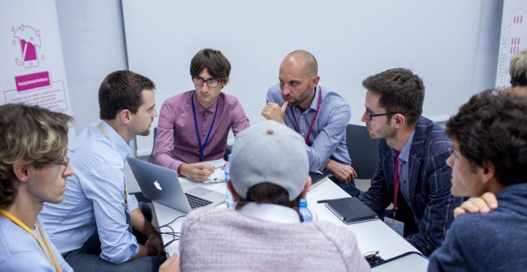 Deutsche Telekom AG Inkubator: Wiener Startup ToolSense vertritt Österreich