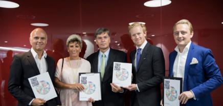 Eine neue Plattform für Mobilität und Infrastruktur: ROADMAP 2050