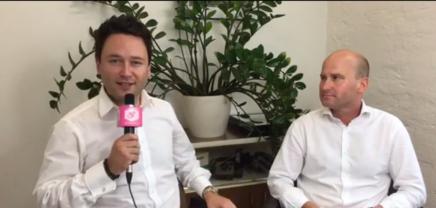 Florian Mott im Live Gespräch über 3D-Druck