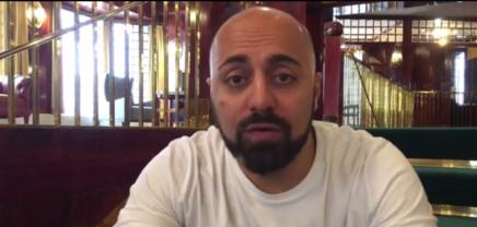 Ali Mahlodji,Jubin HonarfarundSelma ProdanovicamFind Your Co-Founder Wien – wo Talente zusammen finden