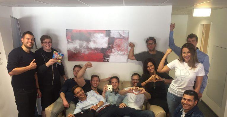 BYTE HEROES: 1. ICO Österreichs bringt 300.000 Dollar in 10 Minuten!