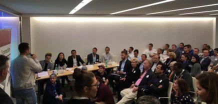 """CEconnection: """"Mitteleuropa im Silicon Valley als eine Region branden"""""""