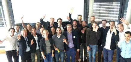 Energie Steiermark Next-Incubator: Mit viel Energie für Startups