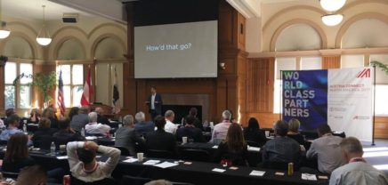 Connect Austria: Warum Österreichs Wirtschaftselite sich in Stanford trifft