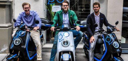 Sechsstelliges Investment für Wiener Startup goUrban