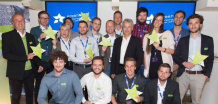 Jetzt voten: Wer wird Greenstar 2017?