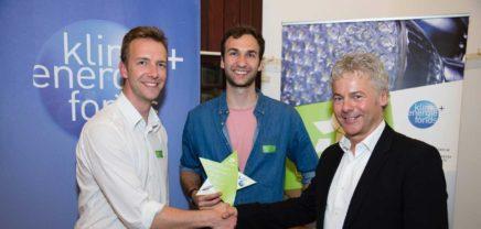 Greenstart: base energy bringt Solar-Alternative für Dieselgenerator