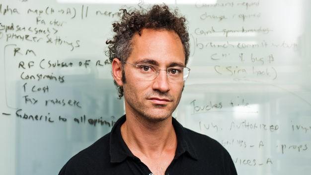 Palantir – CEO Alexander Karp nimmt am Darwin's Circle teil