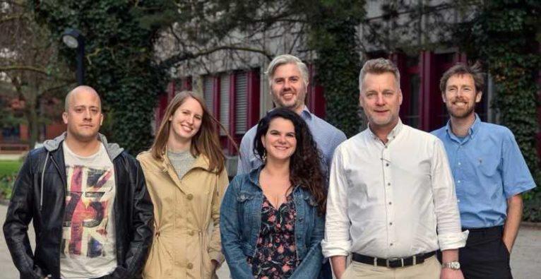 1,8 Mio Euro Seed-Finanzierung für Wiener Startup KIVU Technologies