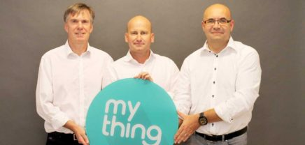mything: 2,1 Mio Euro Pre-Launch-Investment für Grazer 3D-Druck-Startup