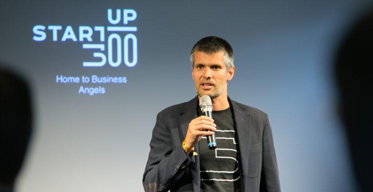 startup300 plant Mehrheitsübernahme be-novative