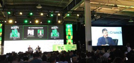 """Google AI-Chef: """"Machine Learning ist gut für den Datenschutz"""""""