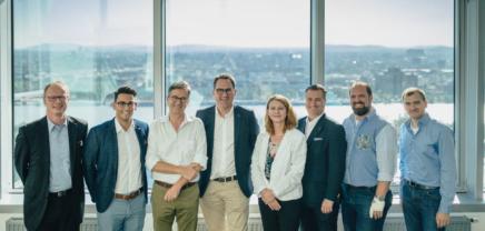 viRaTec: Deutsche Rehau beteiligt sich an Wiener Smart-Gardening-Startup
