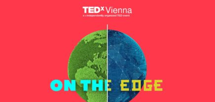 TEDxVienna 2017 On The Edge