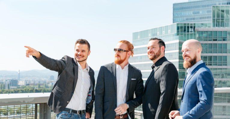 Wiener Startup appointmed verkündet Rollout in den Iran