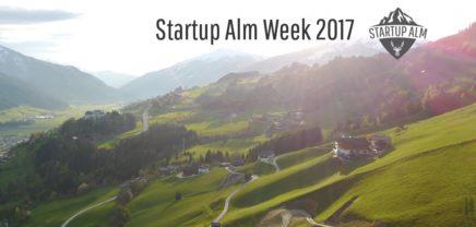 Startup Alm Week 2017