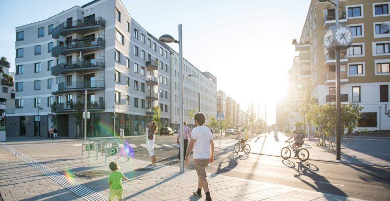 Chatbot Steckbrief: Der Seestadt.city-Bot versorgt sein Grätzel mit Infos