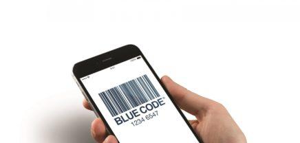 Mobiler Bezahl-Dienst Blue Code etabliert sich in Deutschland