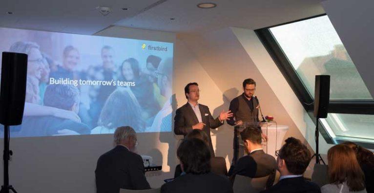 ESAC-Netzwerk: 2,5 Mio. Euro für Wiener Startups Firstbird, Grape & Yodel.io