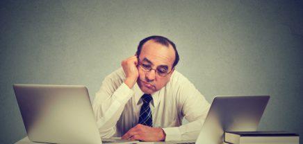 Wenn Mitarbeiter sich langweilen: Gründe und Gegenmaßnahmen