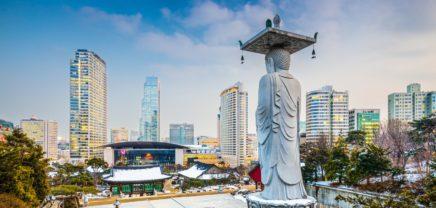 goSeoul: 10 Startups fliegen im Mai nach Südkorea