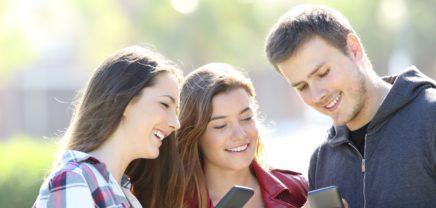 tbh: Facebook kauft Teenie-App neun Wochen nach Start