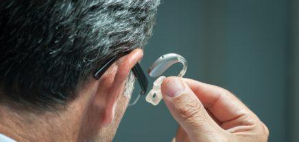 """Hörgeräte Börse: """"Es ist eine sehr konservative Branche"""""""