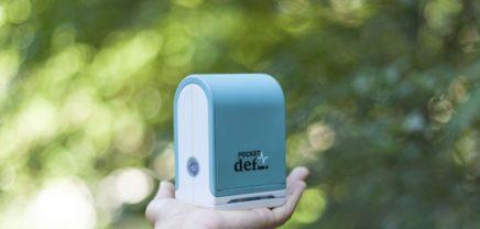 100.000 Euro für PocketDefi in nur zwei Tagen