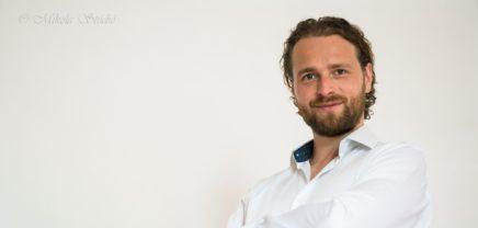 Christoph Richter: Worauf es bei Pitches besonders ankommt