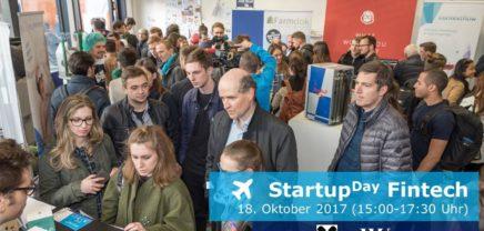 StartupDay Fintech