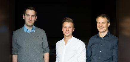 Investory: Sechstelliges Investment für Dornbirner Startup