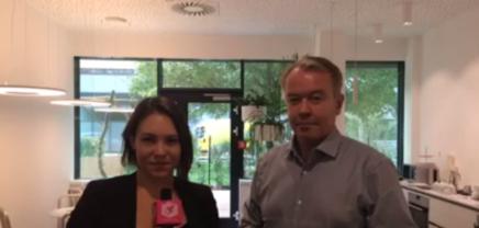 Thomas Faast über den Startup Inkubator der FH Technikum Wien