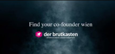 Find Your Co-Founder