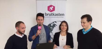Wolfgang Thaler undDaniil Orlov über denCointed ICO