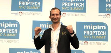 PlanRadar: Wiener Startup in New York als bestes Proptech ausgezeichnet