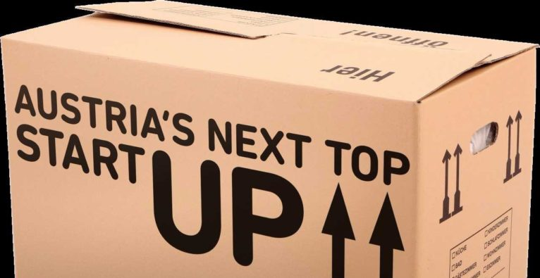 Austria's Next Top Startup: 6 Finalisten pitchen um den Sieg