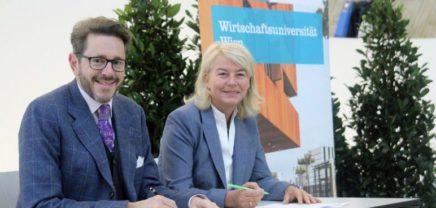 WU Wien: Neuer Krypto-Schwerpunkt mit 500.000 Euro Budget