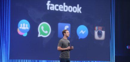 Mark Zuckerberg führt neue Transparenz-Regel ein
