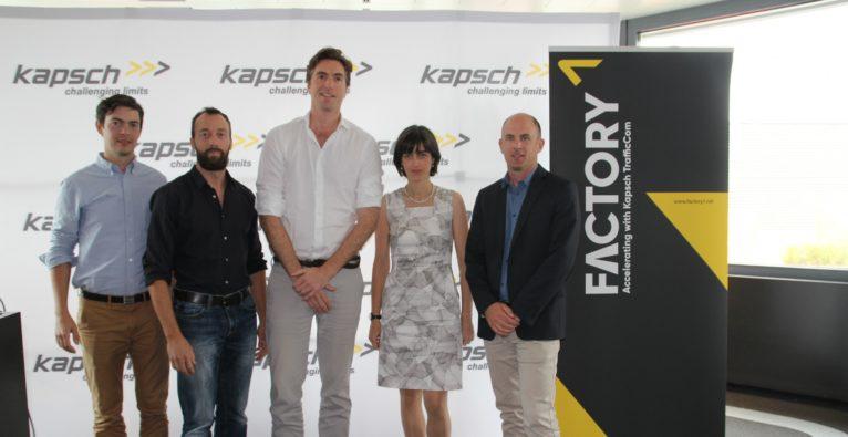 Kapsch Factory1: Wie mit Big Data die Zukunft vorausgesagt wird