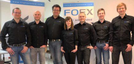"""FOEX Co-CEO Lauda: """"Wir werden von Kunden gefunden"""""""