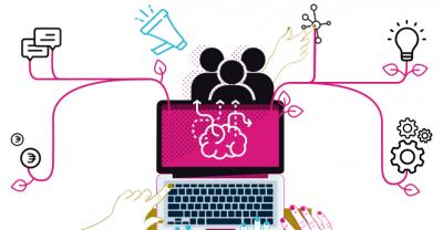 Crowdfunders' Hub: Das erste Crowdfunding-Trainingsprogramm
