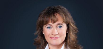 Datenforum 2018: Zwei Fragen an Judith Leschanz von A1