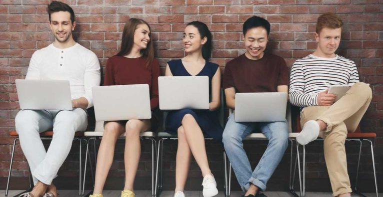 Startups packen Herausforderungen des Pioneers Industry 4.0 an