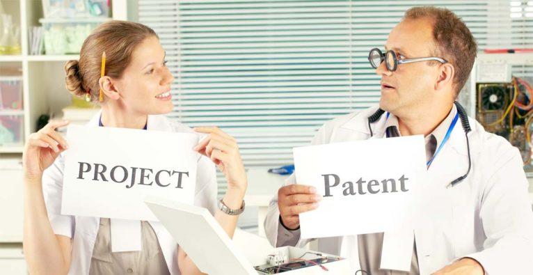 Start:IP – Technologien ohne Gründer finden Gründer ohne Technologie