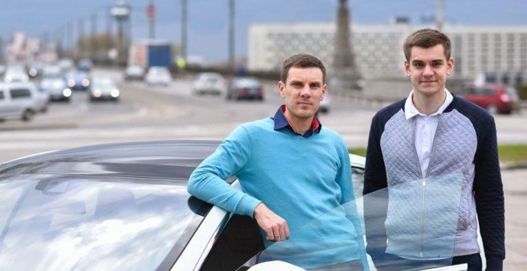 Taxify startet in Wien: Ridesharing-Plattform Konkurrenz für Uber und Taxis?