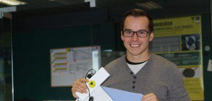 Texible: Ein universitäres Spin-off nimmt sich Tabu-Thema an