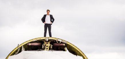 Grazer Startup Schrott24 bekommt Kapital von Uber & Alibaba-Investor
