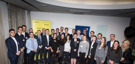 Vienna Case Challenge: Roland Berger und die RBI setzen auf frische Ideen
